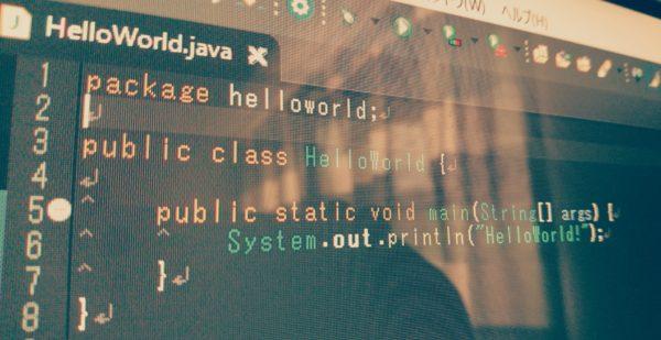 Java 現状 今後 について