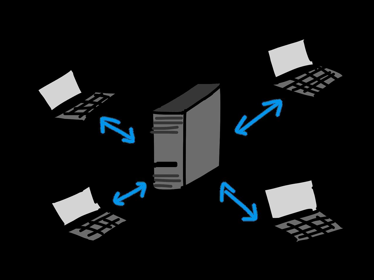 FileZilla インストール FTP 接続方法