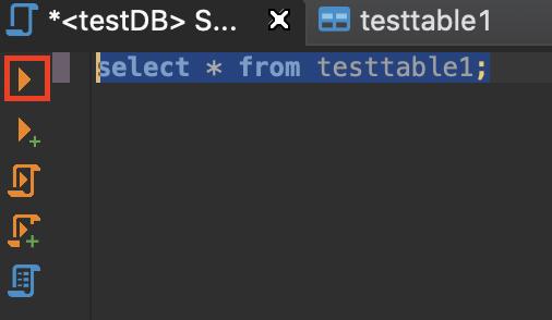 DBeaver SQL